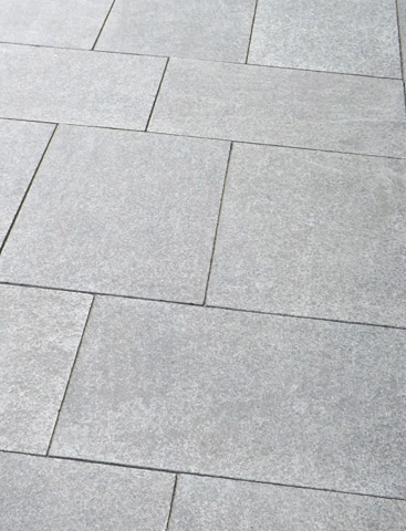 terrassenplatten basalt grau schwarz basaltplatten fliesen muster stein kaufen bei. Black Bedroom Furniture Sets. Home Design Ideas