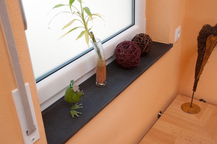 Fensterbänke – backes