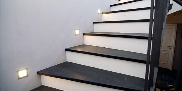 treppenstufen backes schiefer naturstein. Black Bedroom Furniture Sets. Home Design Ideas