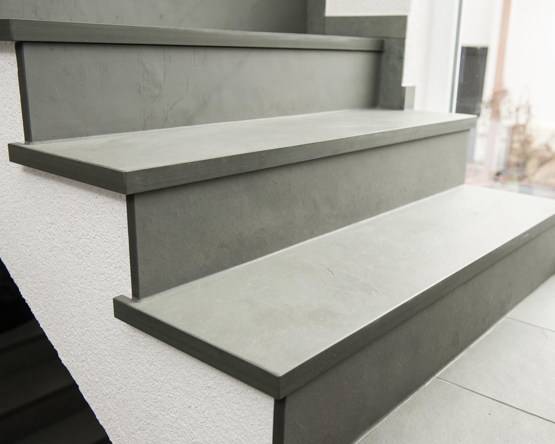 treppenstufen backes. Black Bedroom Furniture Sets. Home Design Ideas